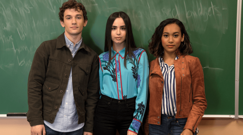 Pretty Little Liars: The Perfectionists annulée après une saison par Freeform
