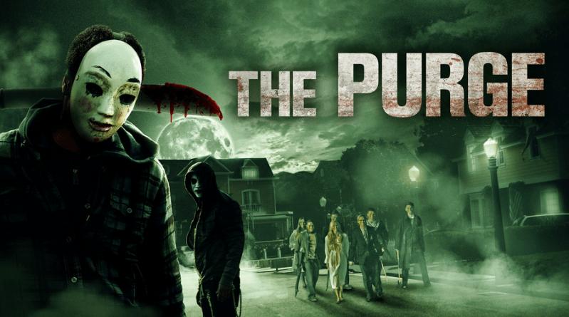 Une saison 2 avec un premier teaser pour The Purge