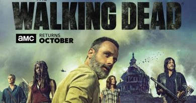The Walking Dead saison 9 trailer
