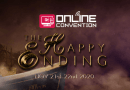 People Conventions annonce The Happy Ending (Once Upon a Time) en ligne !