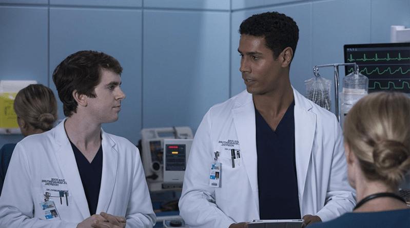 Chuku Modu ne sera pas de retour pour la saison 2 de The Good Doctor