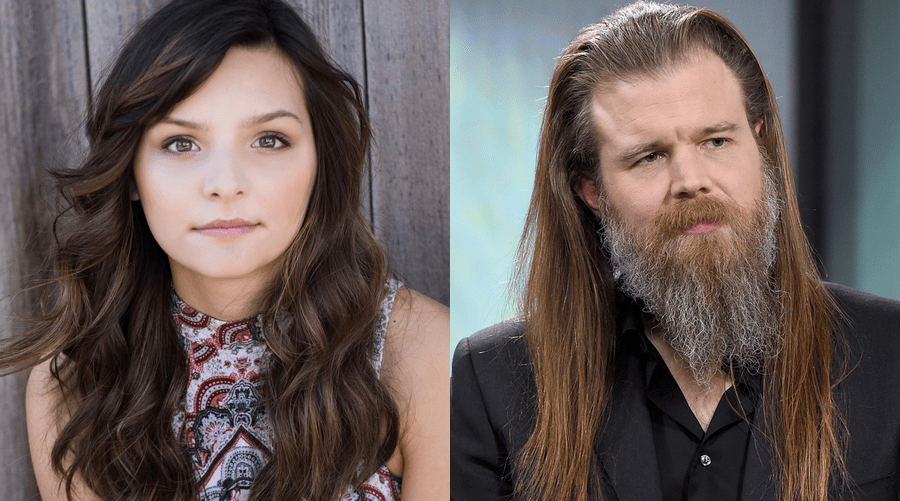 Cassady McClincy et Ryan Hurst seront dans la saison 9 de The Walking Dead