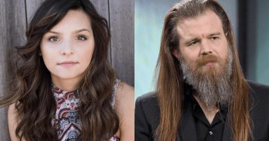 Cassady McClincy et Ryan Hurst seront dans la saison 9 de The Walking Dead