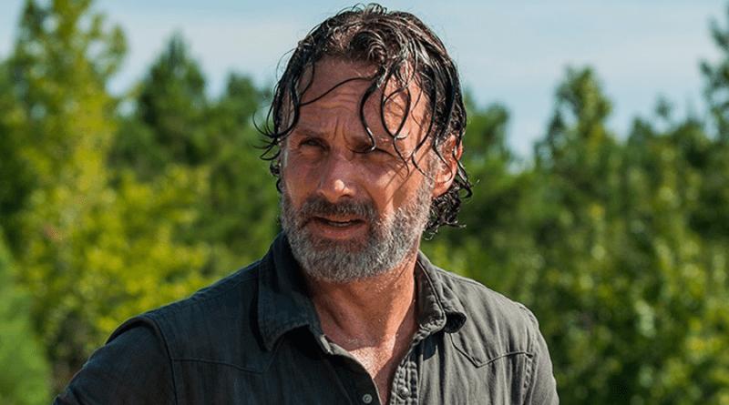 The Walking Dead : Andrew Lincoln de retour... dans trois films !