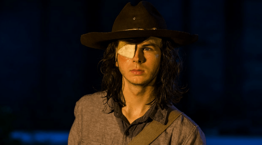 The Walking Dead : un dernier trailer avant la saison 8B