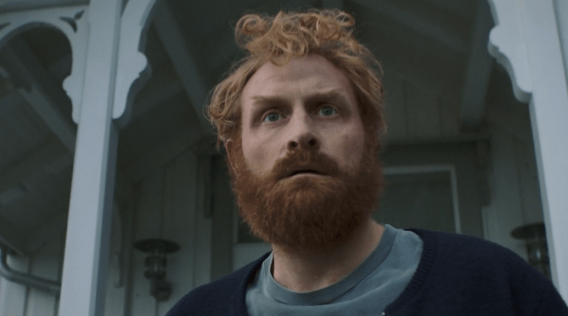 TWIN : un premier trailer pour la nouvelle série avec Kristofer Hivju (Game of Thrones)