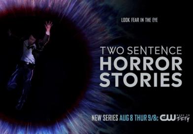 Review Pilot - Two Sentence Horror Stories : on continue ou pas ?