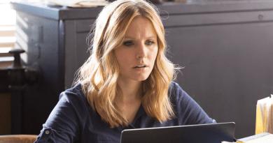 """Une mini-séries Veronica Mars ? Kristen Bell dit """"oui"""" !"""