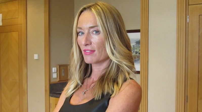 Rencontre avec Victoria Smurfit à l'occasion de la THEC3 de People Convention