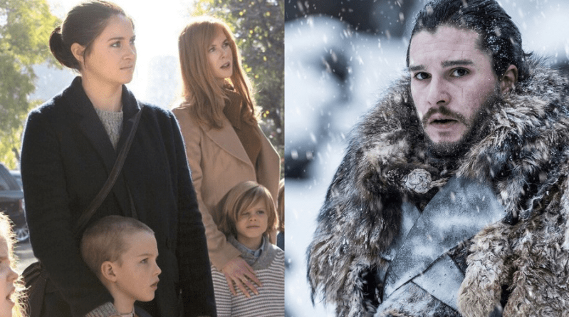 Game of Thrones, Big Little Lies... HBO fait la promo de ses séries