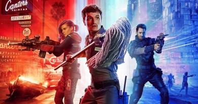 Future Man : un trailer pour la saison 2