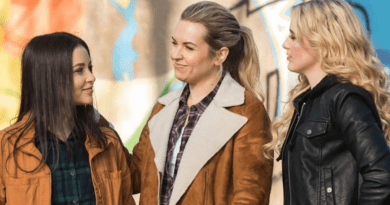 Wayward Sisters : le spin-off de Supernatural ne se fera finalement pas