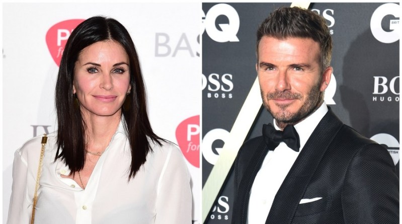 Modern Family (ABC) : Courteney Cox et David Beckham annoncés pour la saison 11 !