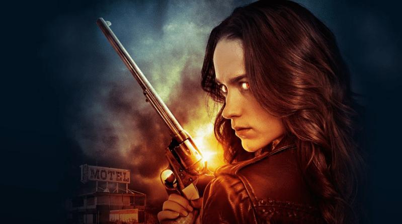 Wynonna Earp au San Diego Comic Con 2018 : la série aura une saison 4