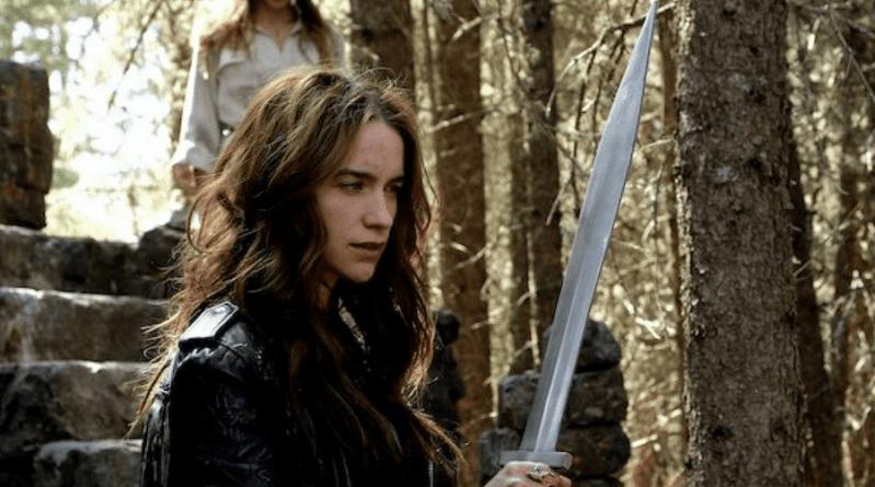 Wynonna Earp : une date et un trailer pour la saison 4