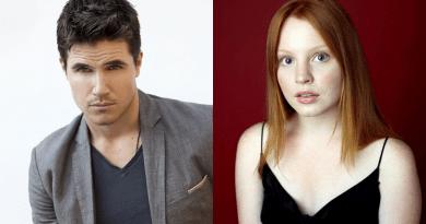 X-Files, saison 11 : Robbie Amell et Lauren Ambrose confirmés au casting
