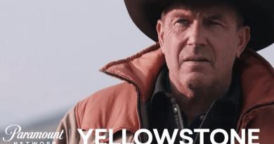 Yellowstone : un trailer pour la nouveauté de Paramount Network avec Kevin Costner