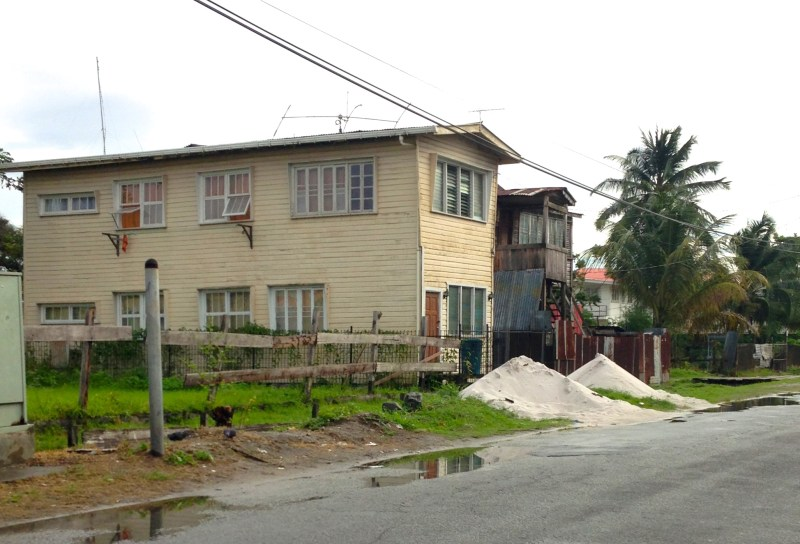 Guyana - 03