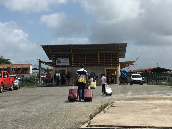 French Guiana immigration