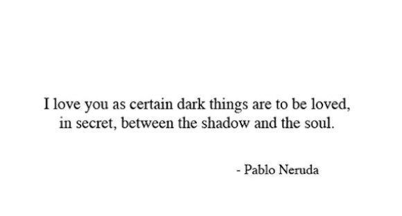 Between Shadow And Soul