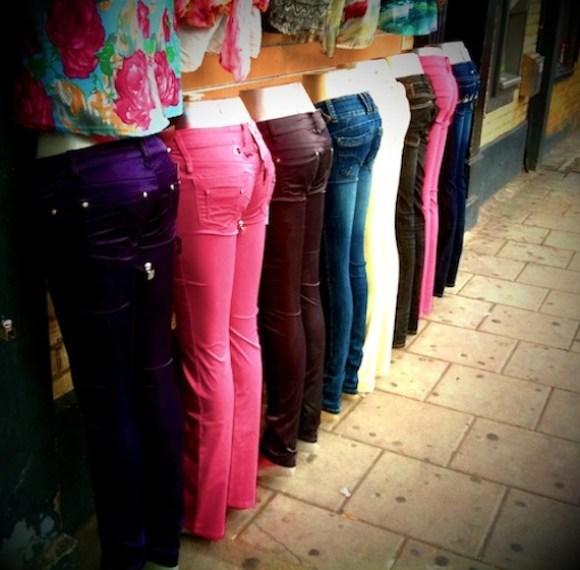 finsbury pants