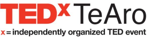 tedxtearo logo