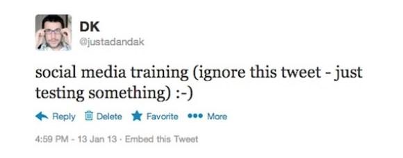 BlackBox SocialMedia bait tweet