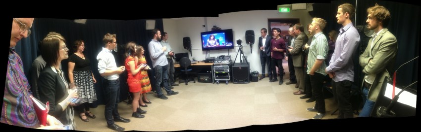 digital-studio-launch-attendees