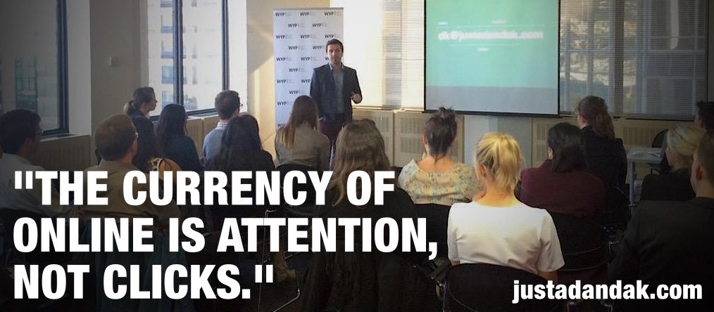 Wellington Young Professionals Image