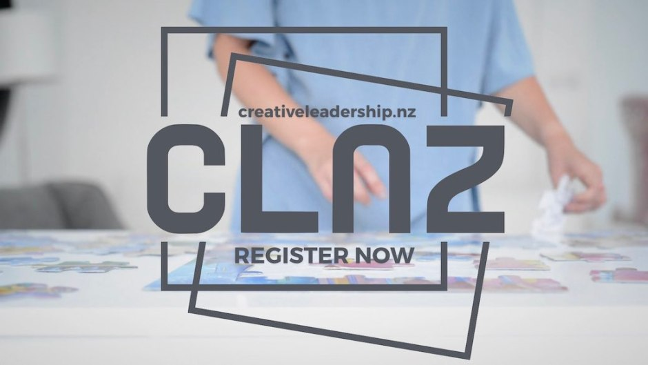CLNZ logo REGISTER NOW