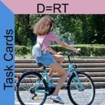 d=rt task cards