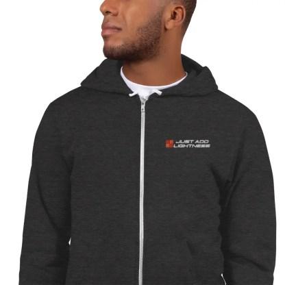 JAL Hoodie sweater 5