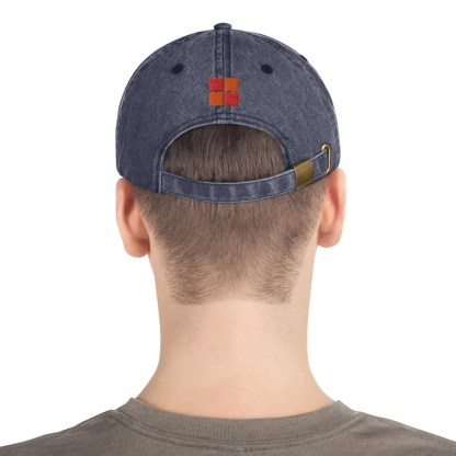 JAL Vintage Hat 4