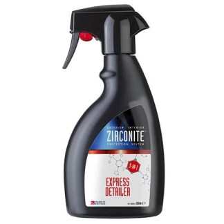 Zirconite Express Detailer 500ml Trigger 500x500