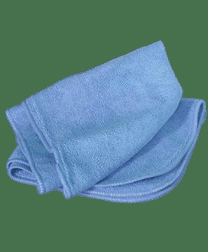 ZIRCONITE Microfibre Cloth x 10