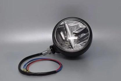 Caterham 7 LED Headlight 1