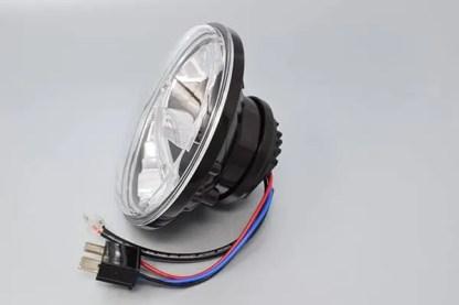 Caterham 7 LED Headlight Upgrade 2
