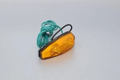 Caterham 7 LED Side Repeat Indicator 4