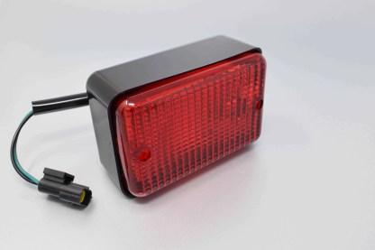Caterham 7 Fog Lamp 3