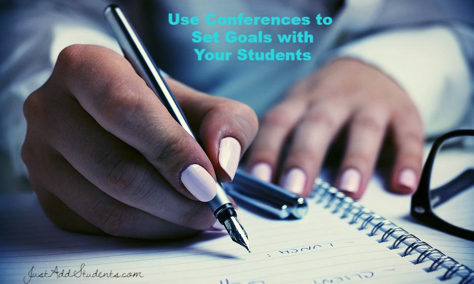 How to use writing conferences effectively