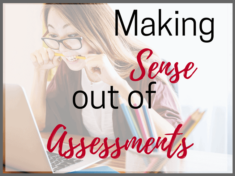 Formative? Summative? What kinds of assessments are you giving and how should you use them? Plan lessons more effectively by using the right assessment at the right time. This post includes a freebie to help you do just that!