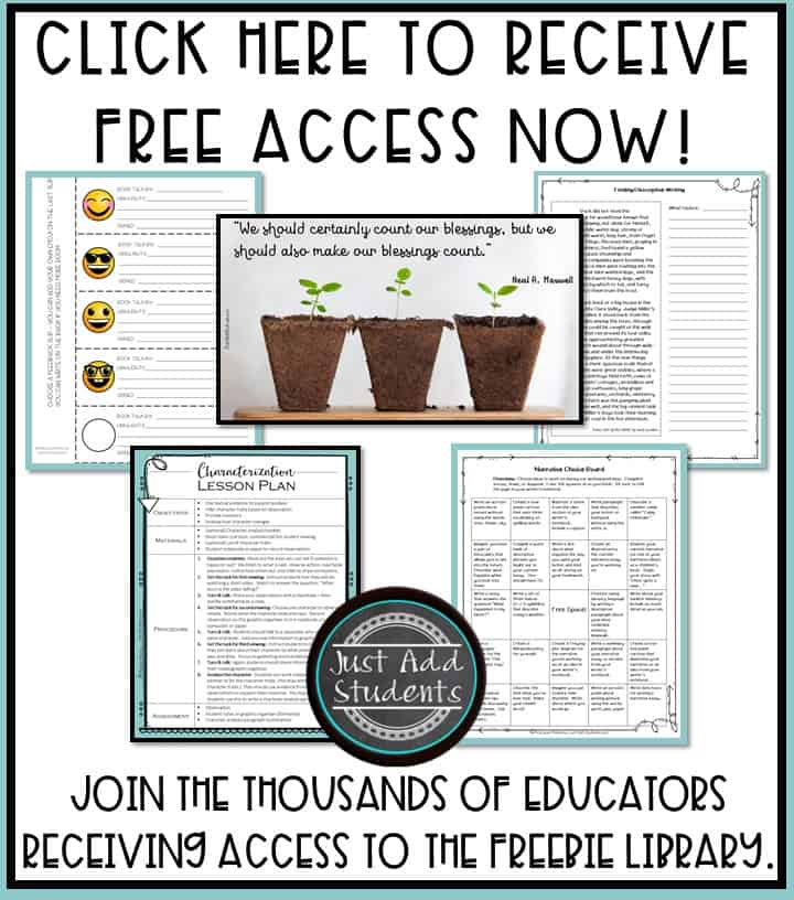 Looking for free lesson plans, resources, ideas, and tools to make your teaching life easier?  Click here to gain access to a library full of tools designed to make teaching more fun!  #teacherfreebies #lessonfreebies #freeworksheets #homeschoolfreebies #homeschoolfreeresources