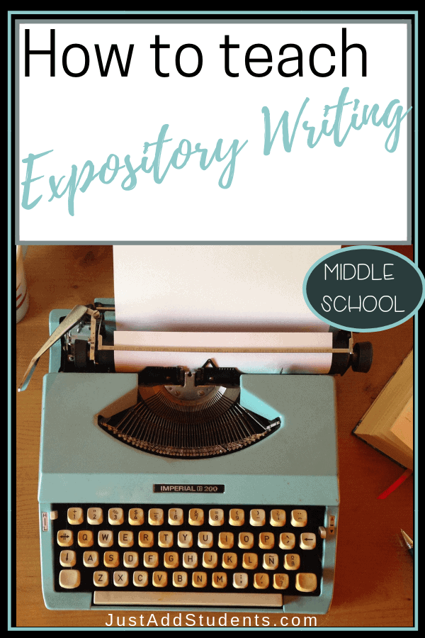 Here are easy to follow steps to help your students write an expository or informational essay.  Scaffold activities and lesson plans to give students practice writing a variety of expository texts.  Mentor text suggestions included.