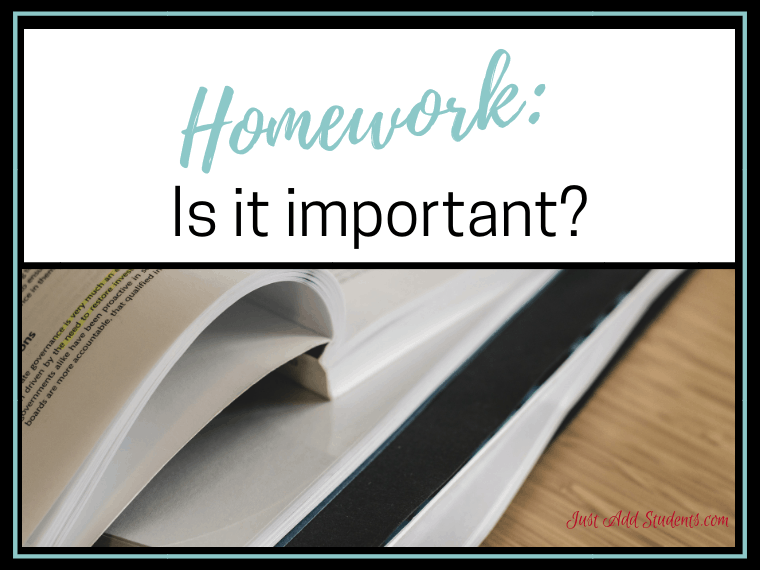 How should you handle homework in middle school? Here are some tips for creating meaningful assignments. Free homework scorecard will help streamline assessments.