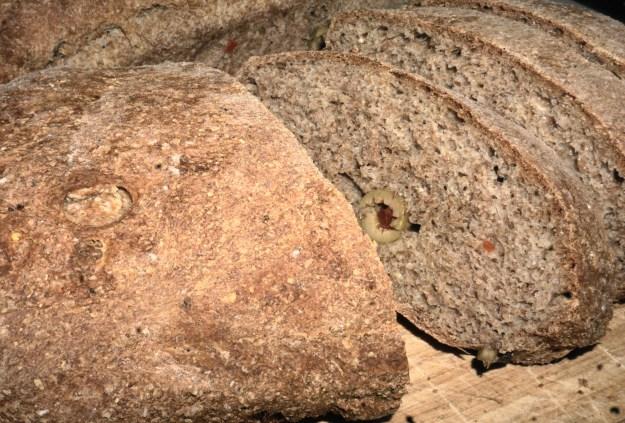 Bread web