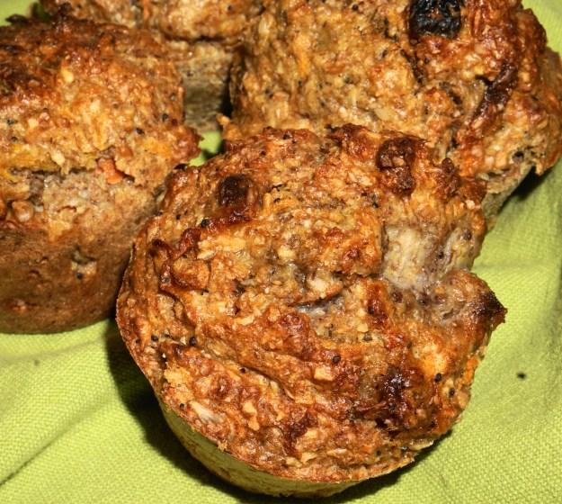 Super muffins blog
