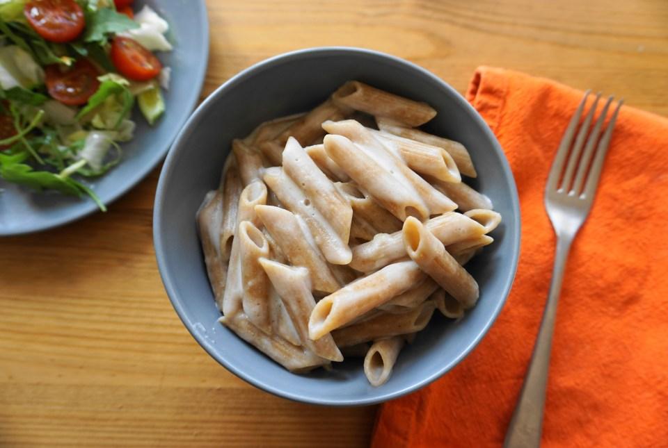 Mac N Cheese bowl 1