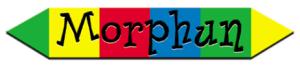 Morphun logo