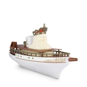 Koningsschip