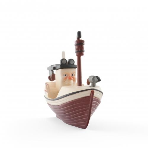 Senior (miniatuur)